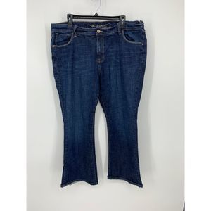 Old navy the sweetheart 18 curvy jeans